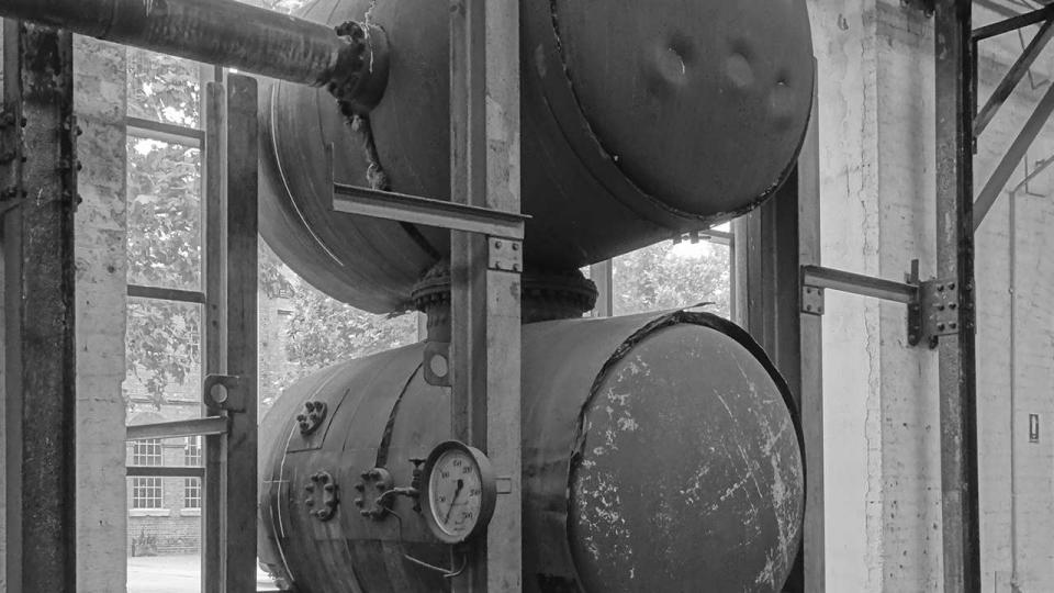 The Davy Press steam reservoirs II