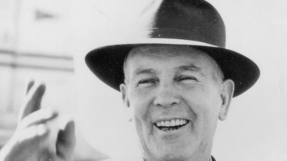 Ben Chifley, circa 1949