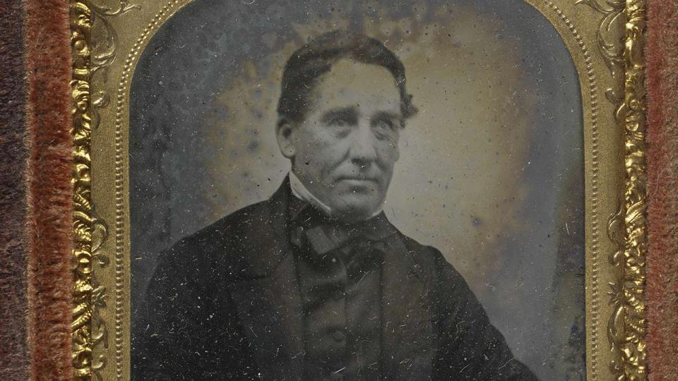 Around 1840 John Rose Holden built Everleigh House (after his mother's maiden name) on the current Aboriginal Housing Company lands.